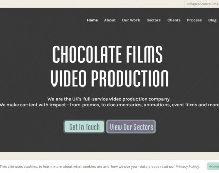 Chocolate Films