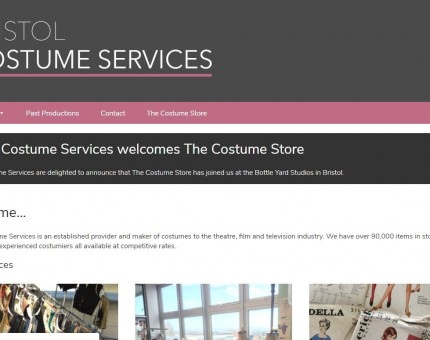 Bristol Costume Services