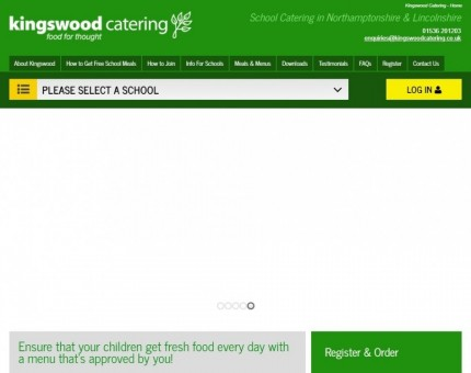 Kingswood Catering Services