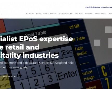 ICR Scotland Limited