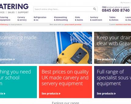 UK Catering Ltd