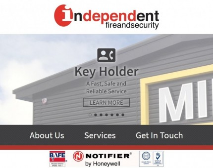 Independent Fire and Security