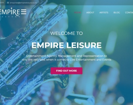 Empire Leisure