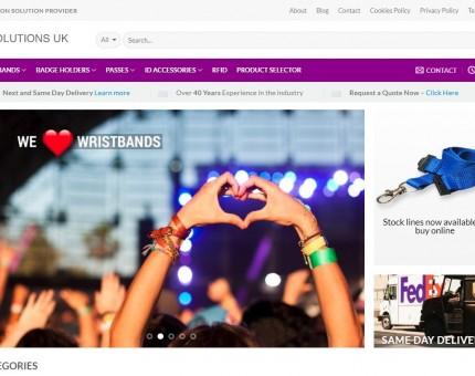 Security Solutions UK Ltd