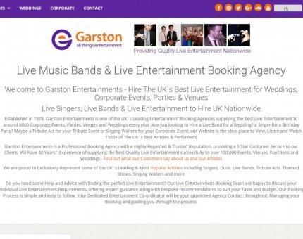 Garston Entertainments Ltd