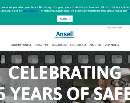 Ansell Ltd
