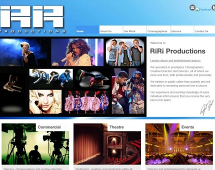 RiRi Productions