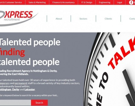 Express Recruitment Agency Nottingham