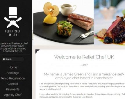 Relief Chef UK