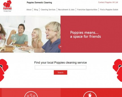Poppies (UK) Ltd