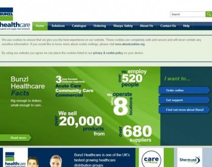 Bunzl Health Care
