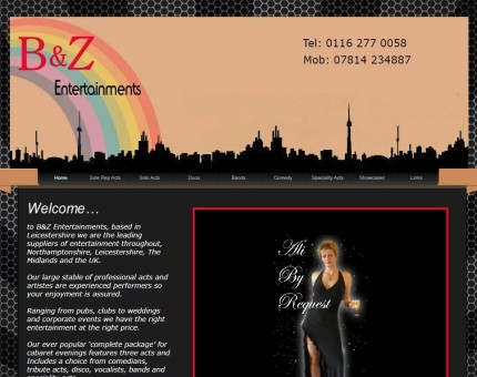 B & Z Entertainments
