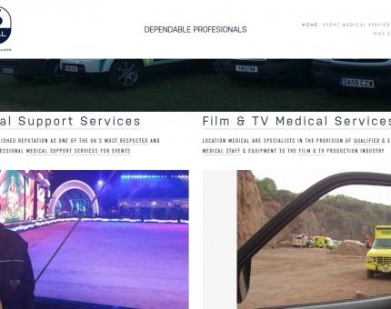 Location Medical Services Ltd
