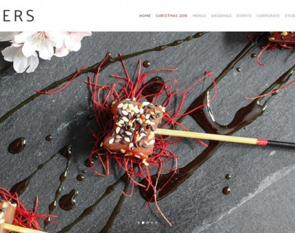 Humdingers Catering Ltd - Catering London