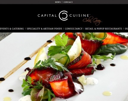 Capital Cuisine Catering Services