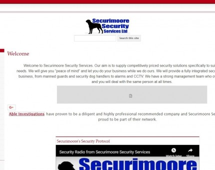 Securimoore Security Services