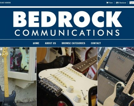Bedrock Communications