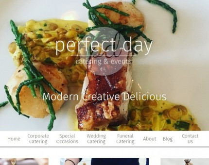 Perfect Day Catering & Events