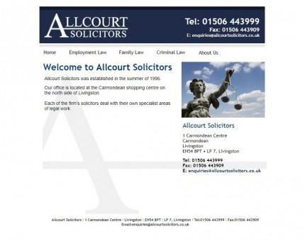 Allcourt Solicitors