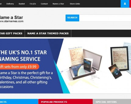 Universal Star Listing Limited