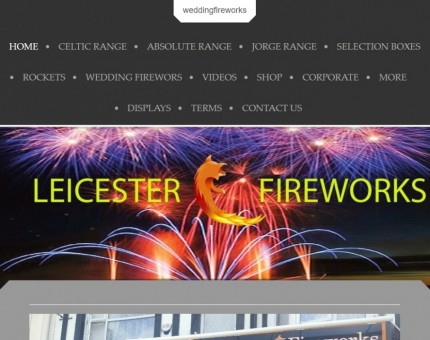 Leicester Fireworks and Vape Shop
