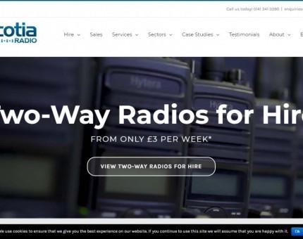 Scotia Radio Services Ltd