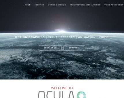 Ocula Motion Graphics