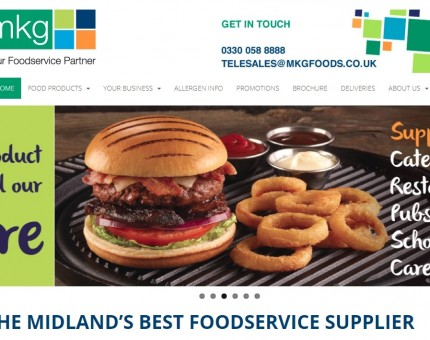 MKG Food Products Ltd