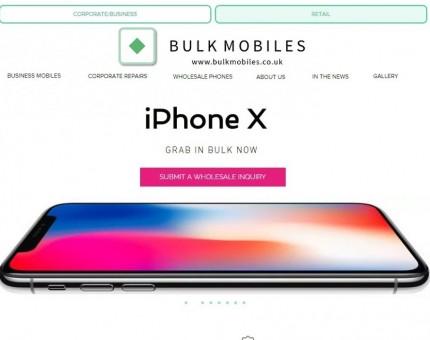 Bulk Mobiles