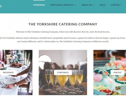 The Yorksire Catering Company
