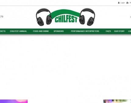 Chilfest