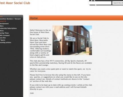 Westmoor Social Club