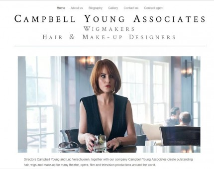 Campbell Young Associates Ltd