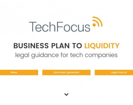 Taylor Wessing LLP - TechCity