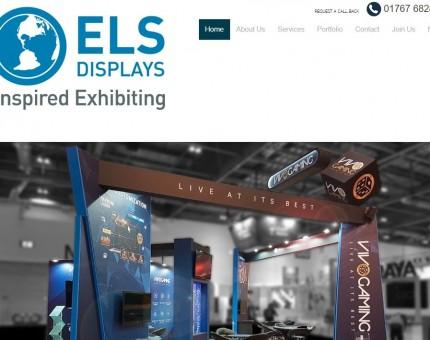 ELS Displays Ltd