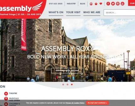 Assembly Festival