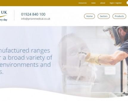 Prism Medical UK Ltd