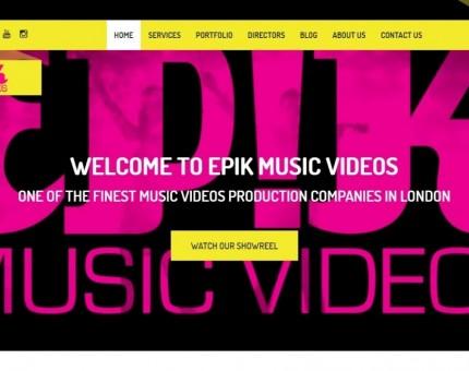 Epik Music Videos