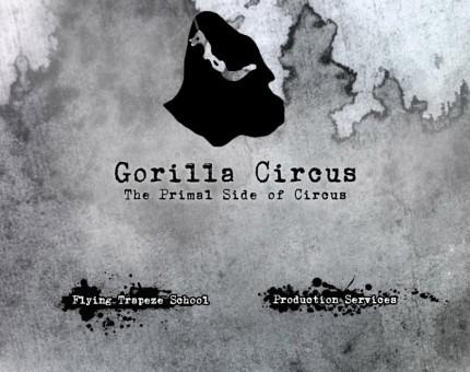 Gorilla Circus