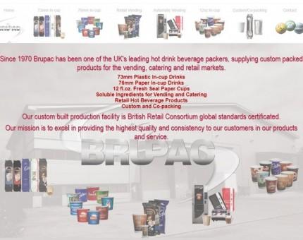 Brupac Drinks & Machine Co Ltd