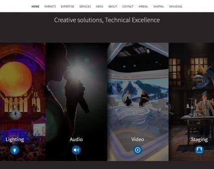 White Light Ltd
