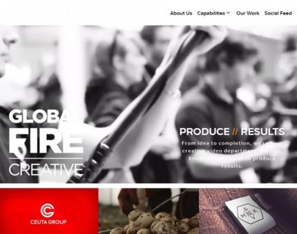 Global Fire Creative