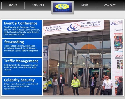 Securex Security Ltd