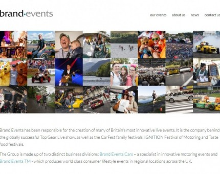 Brand Events