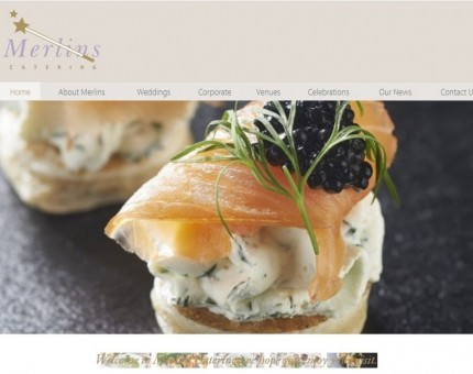 Merlins Catering