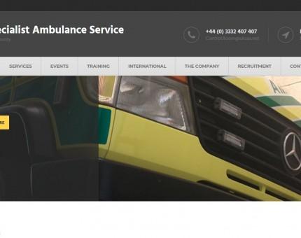 M & L Ambulance