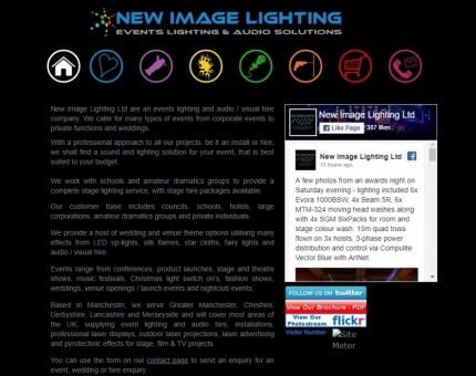 New Image Lighting Ltd