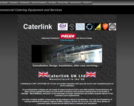 Caterlink UK Ltd