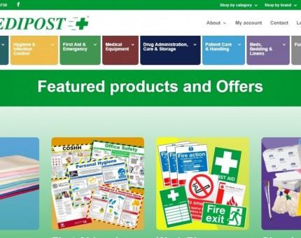 Medipost (UK) Ltd