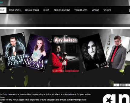 Angle Entertainments Ltd